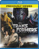 Transformers - The Last Knight (Blu-ray) BLU-RAY Movie