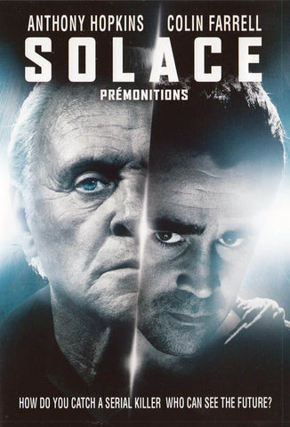 Solace (Bilingual) DVD Movie