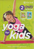 Yoga for Kids (Dino-Mite Adventure / Yoga Basics) (Boxset) DVD Movie