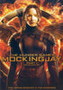 The Hunger Games - Mockingjay (Part 1) (Bilingual) DVD Movie