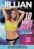 Jillian Michaels: 10-Minute Body Transformation Second Edition DVD Movie