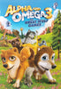 Alpha & Omega 3 - The Great Wolf Games DVD Movie