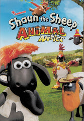 Shaun the Sheep - Animal Antics