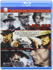 Lawless / 3:10 To Yuma / Appaloosa (Blu-ray) (Bilingual) BLU-RAY Movie
