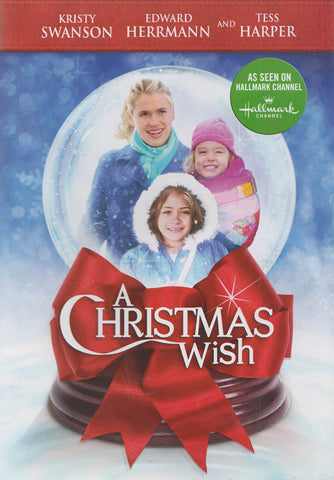 A Christmas Wish DVD Movie