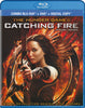 The Hunger Games : Catching Fire (Blu-ray + DVD + Digital Copy) (Blu-ray) (Bilingual) BLU-RAY Movie