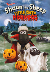 Shaun the Sheep - Little Sheep Of Horrors