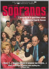 The Sopranos (The Complete Fourth Season (4th)) (Keepcase)
