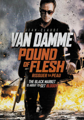 Pound Of Flesh (Bilingual)