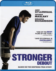 Stronger (Bilingual) (Blu-ray)