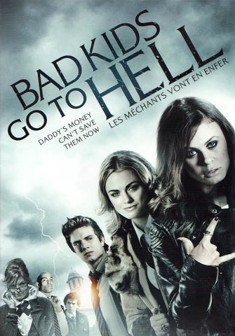 Bad Kids Go to Hell (Bilingual) DVD Movie