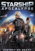 Starship Apocalypse DVD Movie