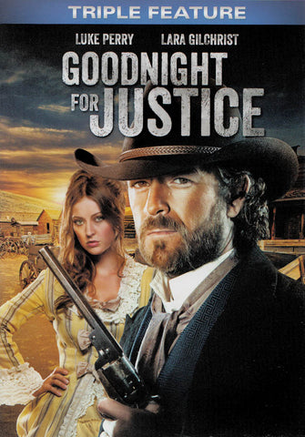 Goodnight For Justice (Triple Feature) DVD Movie