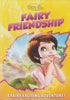 The New Adventures of Peter Pan: Fairy Friendship DVD Movie