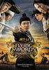 Flying Swords Of Dragon Gate DVD Movie