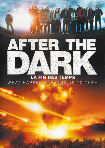 After the Dark (Bilingual) DVD Movie