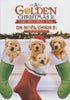 A Golden Christmas 2 - The Second Tail (Bilingual) DVD Movie