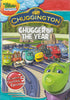 Chuggington - Chugger Of The Year DVD Movie