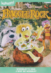 Fraggle Rock - Wembley's Egg (Bilingual)