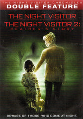 The Night Visitor Chronicles (Double Feature)