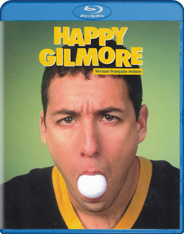 Happy Gilmore (Blu-ray) (Bilingual) BLU-RAY Movie