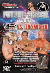 UPW - Future Shock - Vol. 1 (UPW vs. The World)