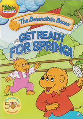 The Berenstain Bears - Get Ready for Spring