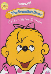Berenstain Bears - Golden Sister Edition