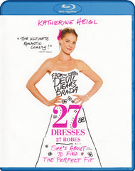 27 Dresses (Blu-ray) (Bilingual) (Pink Spine)