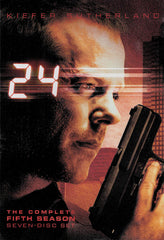 24 - The Complete Season 5 (Boxset)