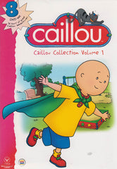Caillou - Caillou Collection 1 (Boxset)