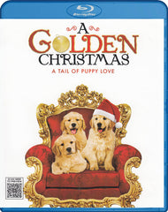A Golden Christmas (Blu-ray)