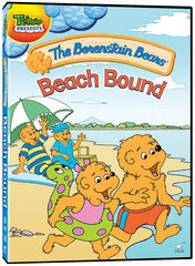The Berenstain Bears - Beach Bound