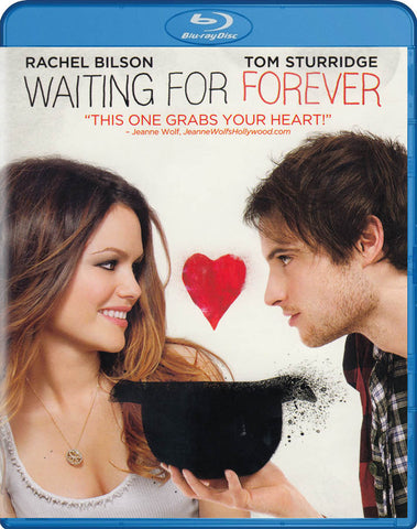Waiting For Forever (Blu-ray) BLU-RAY Movie