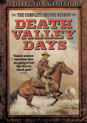 Death Valley Days - The Complete Season 2 (Collector's Edition)