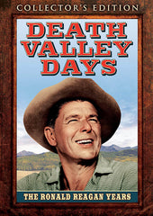 Death Valley Days - The Ronald Reagan Years (Collector s Edition)