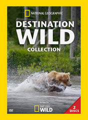 Destination Wild Collection (National Geographic)