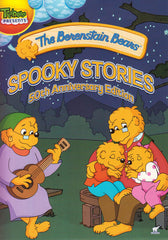 The Berenstain Bears - Spooky Stories (50th Anniversary Edition)
