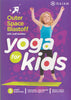 Yoga for Kids - Outer Space Blastoff With Jodi Komitor DVD Movie