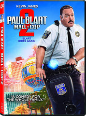 Paul Blart 2 - Mall Cop (Special Features)