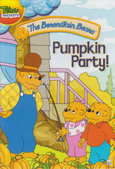 The Berenstain Bears - Pumpkin Party