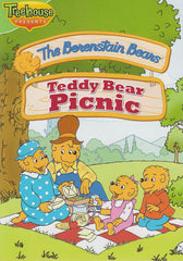 The Berenstain Bears - Teddy Bear Picnic