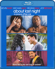 About Last Night (Blu-ray) (Bilingual)