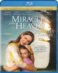 Miracles From Heaven (Blu-ray) (Bilingual) (Blu-ray)