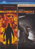 Halloween / Halloween 2 DVD Movie