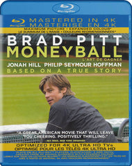 Moneyball (Mastered in 4K) (Blu-ray) (Bilingual)