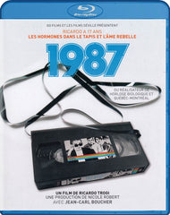 1987 (Blu-ray) (Bilingual)