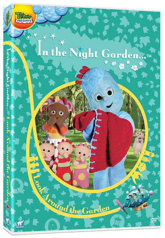 In the Night Garden - Look Around the Garden DVD Movie