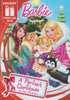 Barbie: A Perfect Christmas (Red Cover) (Bilingual) DVD Movie