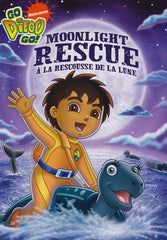 Go Diego Go - Moonlight Rescue (Bilingual)